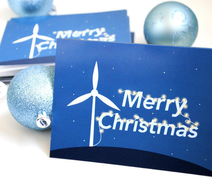 Merry Christmas from Bladecare